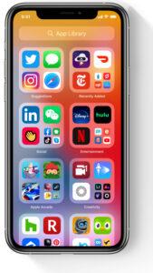 iOS_14_app_library